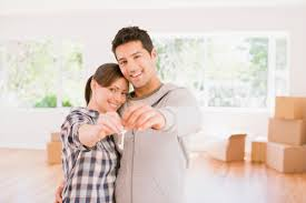 Buying A Home As Newlywed Or Couple First Time Buyer