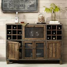 Rustic Sideboard Buffet Sideboards Marvellous And Buffets In