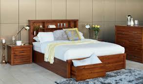 Bedroom Alaskan King Bed