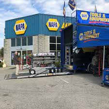 NAPA Auto And Truck Parts Of Georgetown S.C. - Home | Facebook
