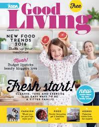 Hearst Magazines UK Relaunches Asda Magazine Bolsters Editorial