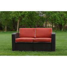 Walmart Outdoor Furniture Replacement Cushions by Decorating Using Comfy Sunbrella Deep Seat Cushions For Lovely