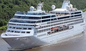 Azamara Journey Ship Deck Plan by Pacific Princess Deck Plan Cruisemapper