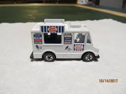 VINTAGE 1983 MATTEL HOT WHEELS GOOD HUMOR ICE CREAM TRUCK CAR TOY ... Good Humor Ice Cream Truck Stock Photos Stored 1966 Ford250 Pages Humors Of The Future Bring Philly Free Humor Icecream Decals Yum Postcard In 2018 Pinterest Sports Car Market On Twitter Yes That Was A Ford Trucks For Sale 1goodhumrtrck1 Sale Near New York