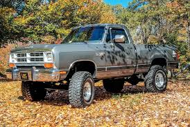 1989 Dodge Power Ram - AJ Burks - LMC Truck Life Lmc Ford Truck 1977 Is Your Car Parts Catalog Dodge Image Information 96 Ram And Van Lmc Accsories Ram Jam Pinterest Trucks Project Resto Part 1 Old To New 2018 5500 Regular Cab Chassis For Sale In Monrovia Location Best Image Kusaboshicom 2005 1500 Upgrades 1986 Shortbed Pickup Done Dirt Cheap Hot Rod Network Of Easyposters Fuel Tank In A 1989 Chevy S10 Built Like A Photo Dodgelmc Reviews