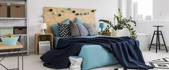 die besten farben für dein schlafzimmer
