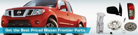 nissan frontier parts partsgeek