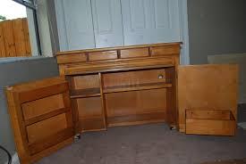 Cabinet Refinishing Tampa Bay by Kara U0027s Korner Furniture Makeover Sewing Machine Cabinet
