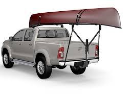 Pickup Bed Extender by Truck Racks Yakima