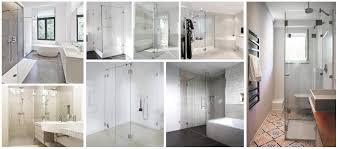 glasduschen glasduschkabinen duschabtrennungen kaufen