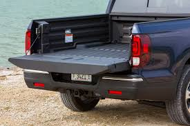 Ridgeline Bed Cover by 2017 Honda Ridgeline First Drive Review
