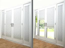 Door Blinds Image2 Bi Fold Door Blinds Faqs French Door Mini