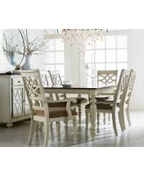 Macys Dining Room Table Pads by Windward Dining Furniture Collection Created For Macy U0027s