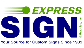 100 Semi Truck Logos Lettering Costs Express Signs Graphics Inc