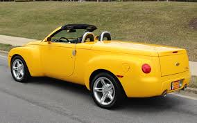2004 Chevrolet SSR Convertible For Sale #83793 | MCG Chevy Hhr Ss Panel 5 Speed Pb Me Pinterest My Transportation Department Chevrolet Ssr 2003 Pictures Information Specs Hhr By Matonus On Deviantart Hhr Pickup Truck Best Of 2006 Ssr Gateway Classic 2012 And Autodatabasecom Unique New Car Test Drive For Sale 2009 Panel With Rear Passenger Seating Www Custom Fantasy Wheels Cars 2004 Convertible For Sale 83793 Mcg Ss T78 Las Vegas 2017