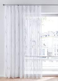 gardinen mit kräuselband bestellen bonprix