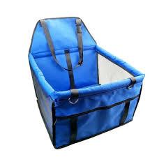 siege de transport sac siège de transport voiture pour chien respirante animaux