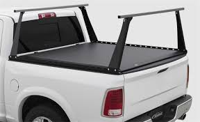 100 Truck Bed Tie Down System 4001679 ACCESS Cover ADARAC Rack 4001679