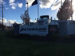 100 Brattain International Trucks Roy Burchett Truck Sales And Leasing Peterson Inc
