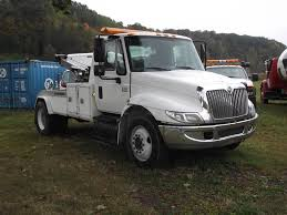 Wrecker Tow Trucks For Sale - Truck 'N Trailer Magazine