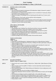 Tableau Developer Resume Samples | Velvet Jobs – Tableau Developer ... Inspirational Tableau Resume Atclgrain Developer 10 Years Visual Deep Dive Vizificationcom Business Analyst Sample Monstercom 20 70 3 Experience Wwwautoalbuminfo Cover Letter For Awesome 33 Rsum De La Toxicocintique Des Autres Solvants Rezi And Reviewing Datavizexpert
