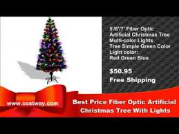 Fiber Optic Christmas Tree Philippines by Best Price Fiber Optic Artificial Christmas Tree With Lights Youtube