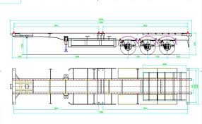 Semi Trailer Frame Diagram - Online Schematic Diagram • Semi Trailer Dimeions Company Quality S Side Dump Grain Drop Deck Titan Fuel Oil Tanker Trailerlorry Transport Service For Truck Length Magnificent Best Curtain Flatbed Kit Sale Used Bodies Turning Radius Of A Tire Size Cversion Chart Metric Big Guide To Weights And Roads Act Vehicle Regulations Wash Systems Retail Commercial Trucks Interclean Fabulous Standard Related New Jersey Weight Guidebook