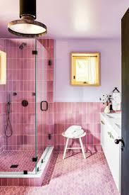 40 design ideas that will make small bathrooms feel so much