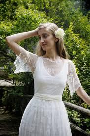 Rustic Lace Wedding Dresses Aliexpresscom Buy Vintage Boho Bohemian