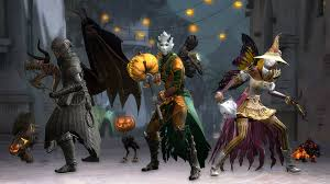 Halloween Wars Host 2015 by 2015 Halloween Holiday Themed Mmo Event Guide