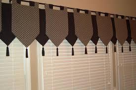 diy kitchen curtain ideas home interior inspiration