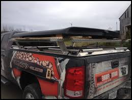 Best Fiberglass Truck Bed Covers | All About Cars