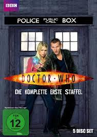 doctor who staffel 9 kinox