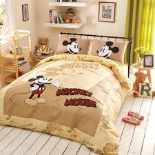Minnie Mouse Bedroom Set Full Size by Popular Mickey Minnie Comforter Buy Cheap Mickey Minnie Comforter