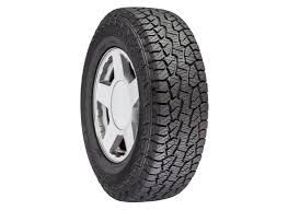 Hankook Dynapro AT-M Tire - Consumer Reports
