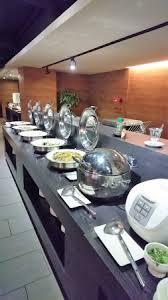 buffet cuisine 馥 50 馥華商旅敦北館早餐 picture of simple hotel taipei tripadvisor