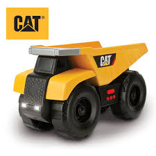 CAT Big Builder 9