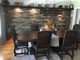 Interior Stone Accent Wall