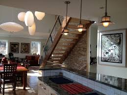 Lighting For Sloped Ceilings by Tips For Lighting Vaulted Ceiling U2014 Home Landscapings