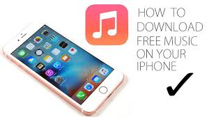 HOW TO DOWNLOAD FREE MUSIC ON IPHONE TUTORIAL OCTOBER 2017 IOS
