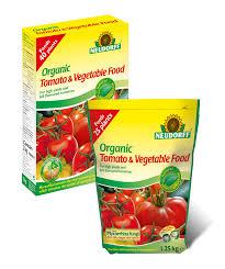 Fertilizer For Pumpkins Uk by Neudorff Organic Tomato U0026 Vegetable Food