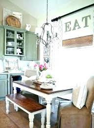 7 Rustic Dining Room Decorating Ideas Living And Combined Decoration