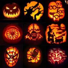 Minecraft Pumpkin Stencils Free Printable by Free Printable Scary Halloween Pumpkin Carving Stencils Patterns