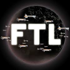 FTL: Faster Than Light | Game Grumps Wiki | FANDOM Powered By Wikia