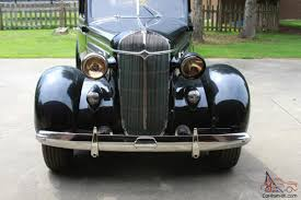 100 Antique Airstream Cars Classic Cars Collector Cars 1936 Chrysler 36