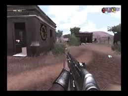 Far Cry 2 Multiplayer Speed Hack Spotted