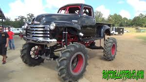 100 Chevy Mud Trucks For Sale SICK 50 1300 HP MEGA MUD TRUCK YouTube