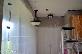 Popcorn Ceiling Patch Amazon by Architecture Of A Mom How To Remove Popcorn Ceiling In 4 Easy Steps