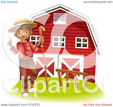 Cartoon Of A Male Farmer Holding A Staff By A Barn - Royalty Free ... Farm Animals Barn Scene Vector Art Getty Images Cute Owl Stock Image 528706 Farmer Clip Free Red And White Barn Cartoon Background Royalty Cliparts Vectors And Us Acres Is A Baburner Comic For Day Read Strips House On Fire Clipart Panda Photos Animals Cartoon Clipart Clipartingcom Red With Fence Avenue Designs Sunshine Happy Sun Illustrations Creative Market