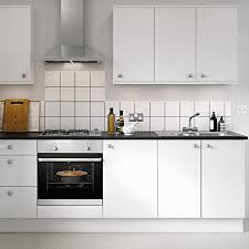 kinlo klebefolien weiß 5 0 4 0 6 0 8m glanz möbelfolie 13 99 19 99 23 99 11 farben pvc klebefolie küchenschrank aufkleber selbstklebend